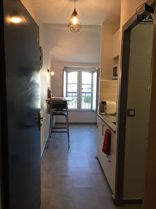 APPARTEMENT T1 MEUBLE  GUSTAVE EIFFEL